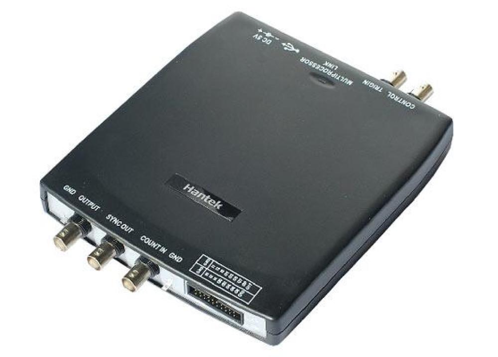 DDS-3X25 Hantek USB 25MHZ function generator