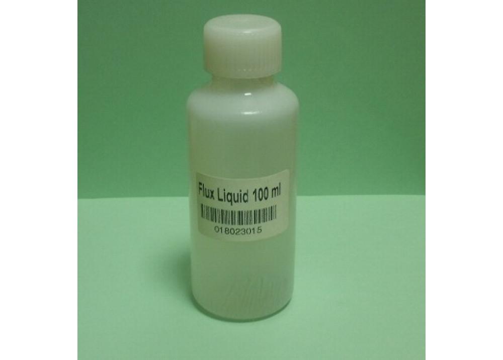 Flux Liquid Bottle 100mL