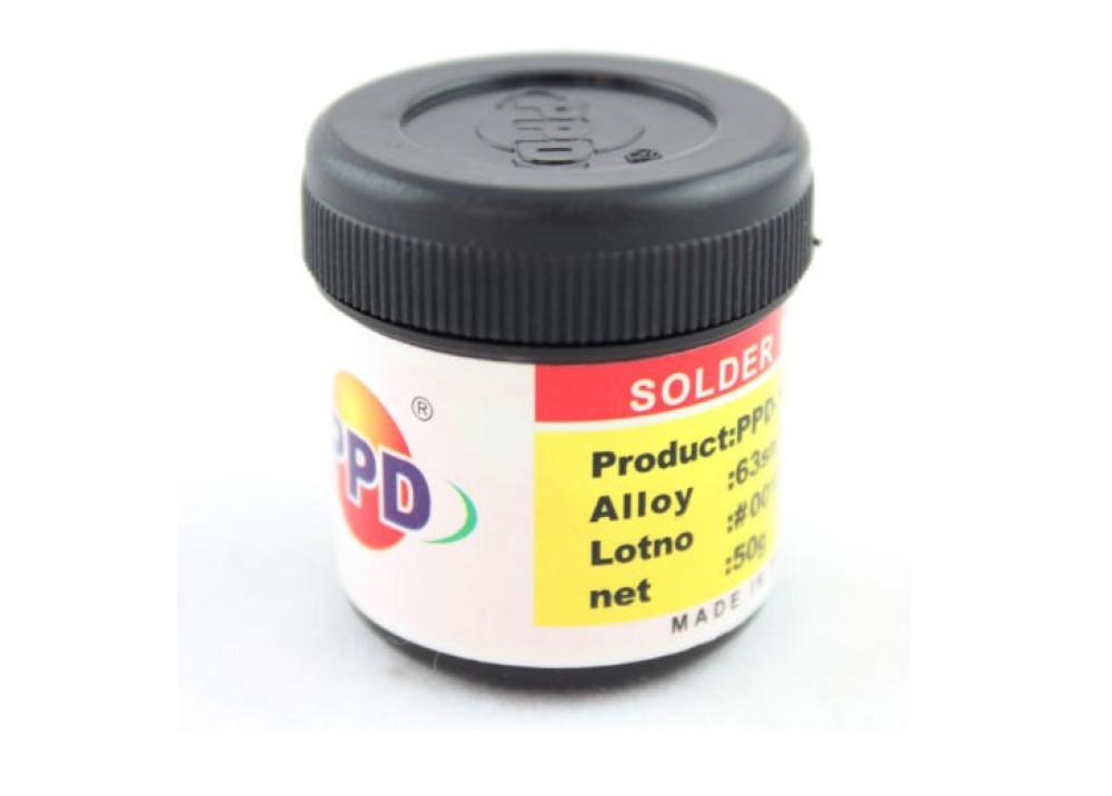 Solder paste PPD-50g