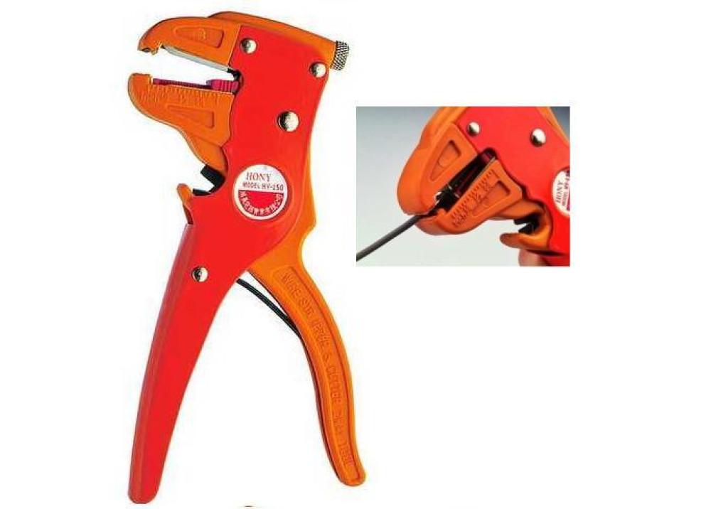 Multi-Function Wire Stripper HY150