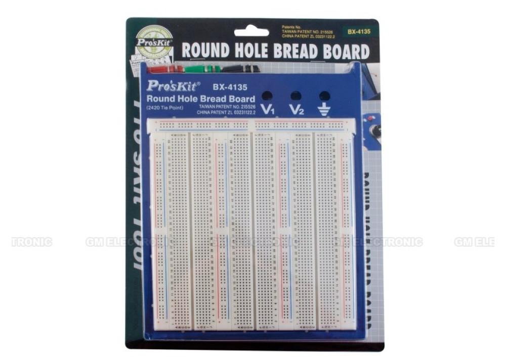 Test board Proskit BX-4135
