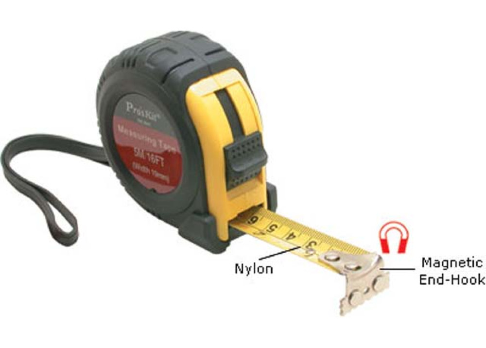 Pro sKit DK 2040 Measuring Tape 3M
