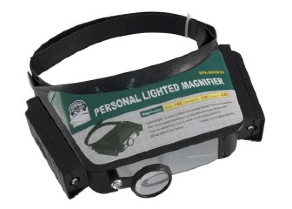 Personal Magnifier Pro skit 8PK-MA003N