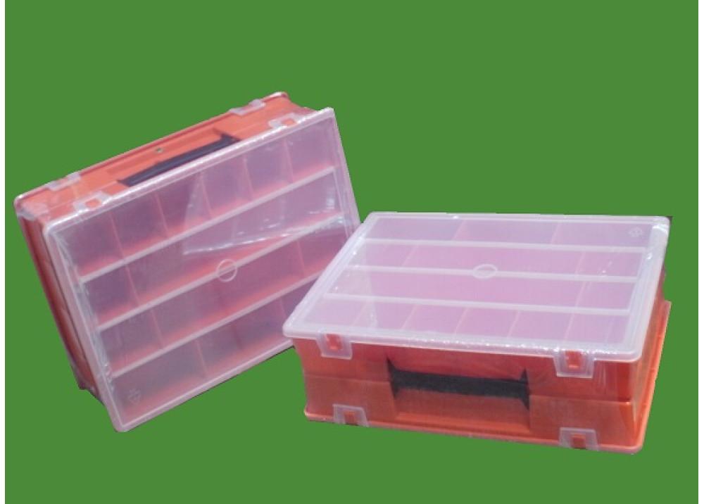 PLASTIC COMPONENTS BOX JFB-826