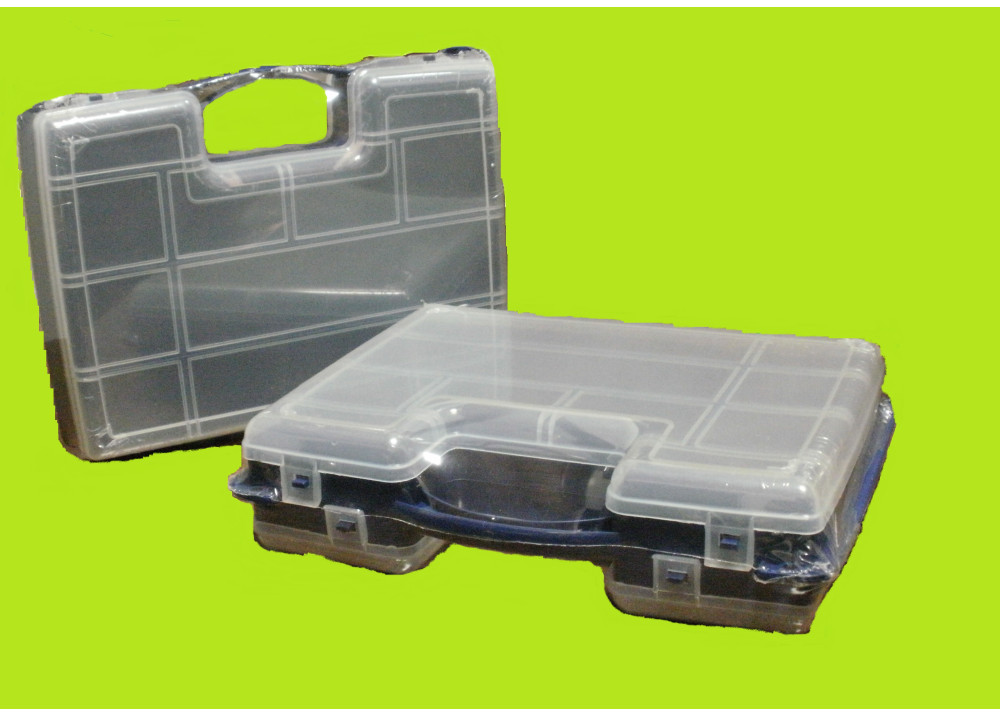 PLASTIC COMPONENTS BOX JFD18