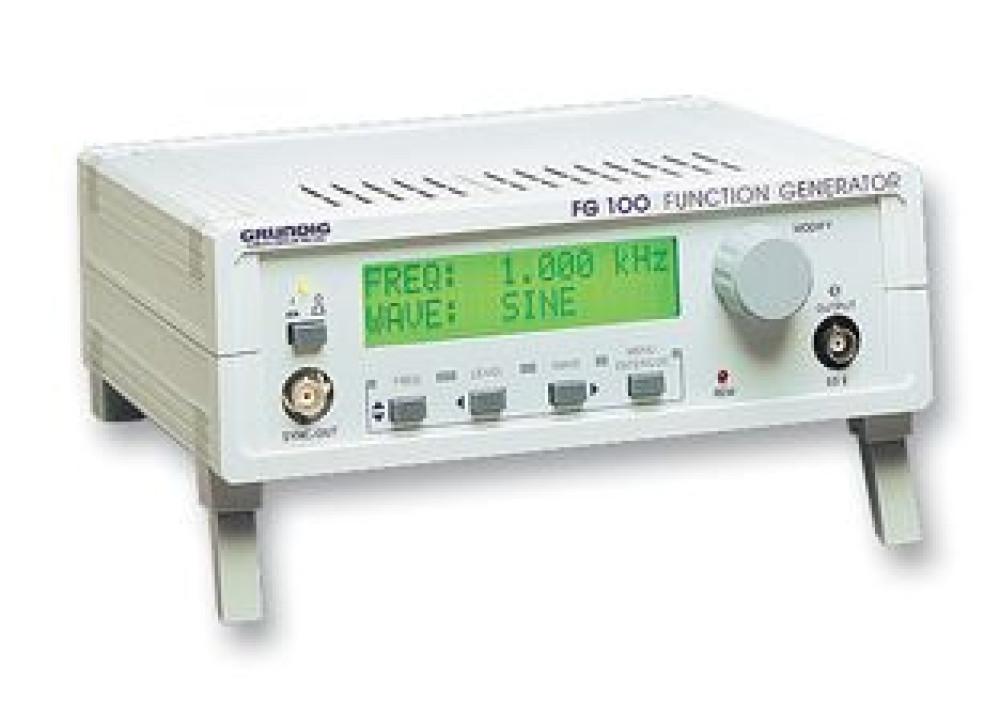 Function Generator FG100 20MHZ