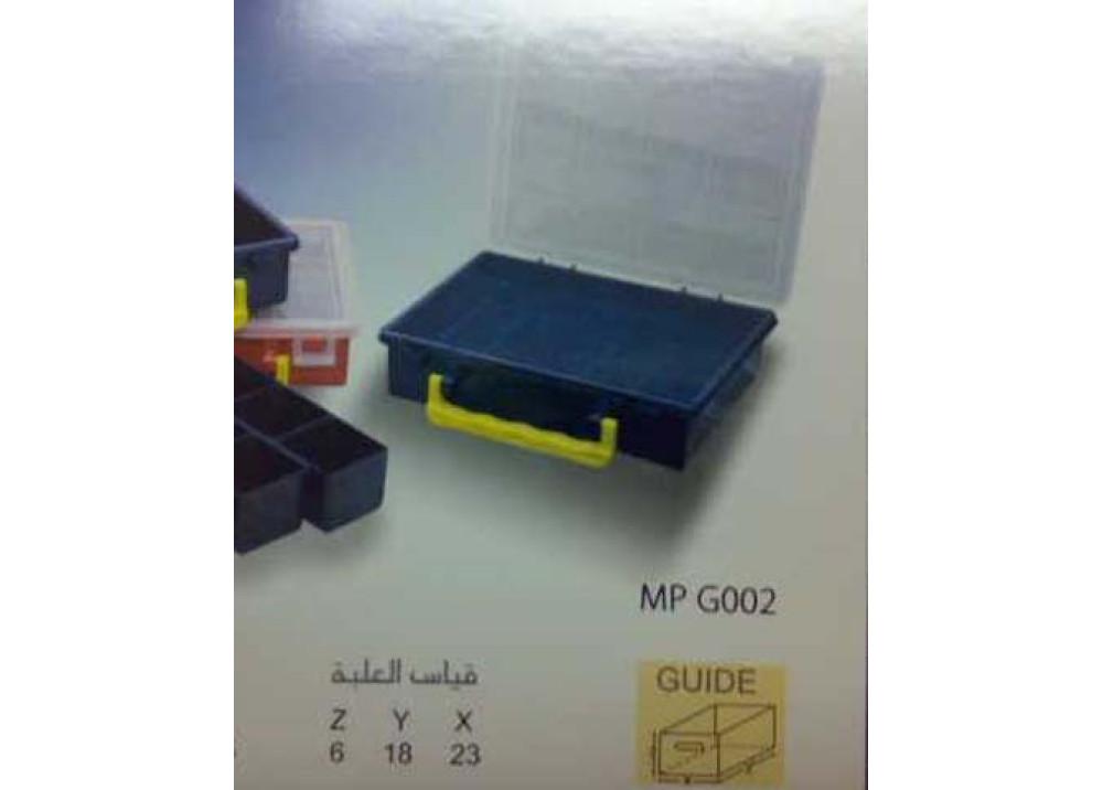 TOOLS BOX MP G002