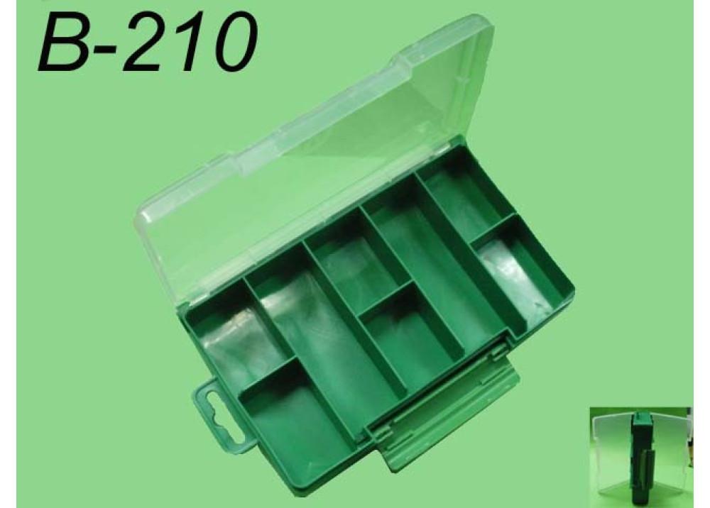 CONTENER B-210 210x130x50mm