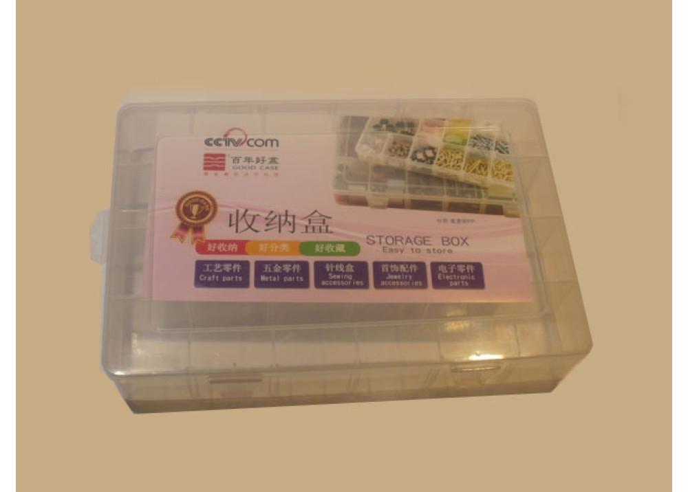 EKB-204 Component Box