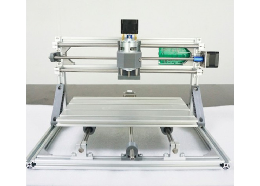 3 Axis CNC Router Wood Carving 3018 GRBL Control Milling Mini Engraving Machine
