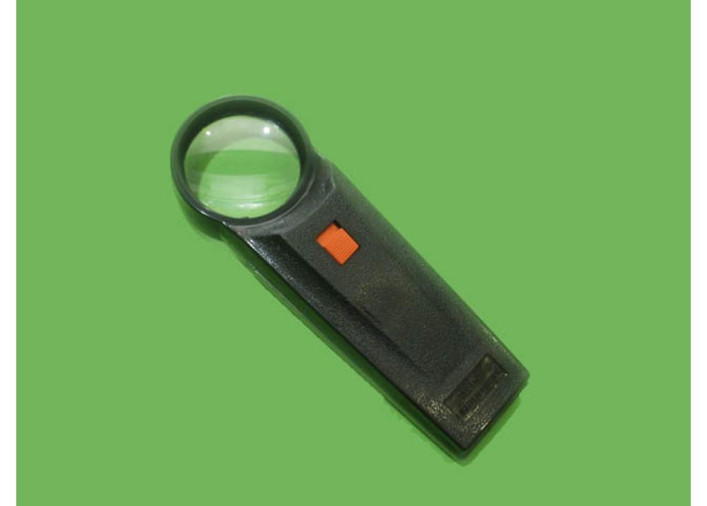 Hand Magnifier Light 4.5CM NO1