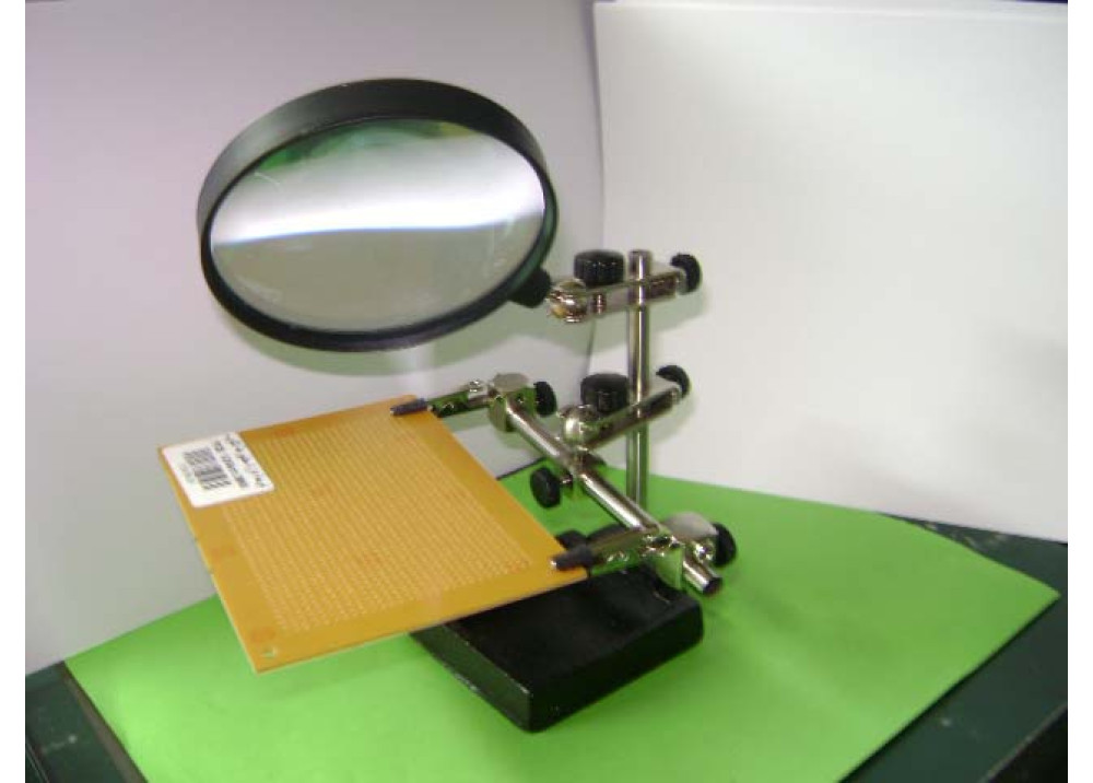 MAGNIFIER SY209