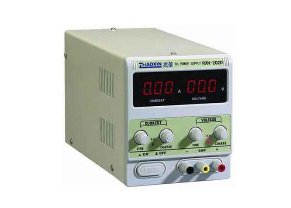 POWER SUPPLY ZHAOXIN RXN305D 30V 5A