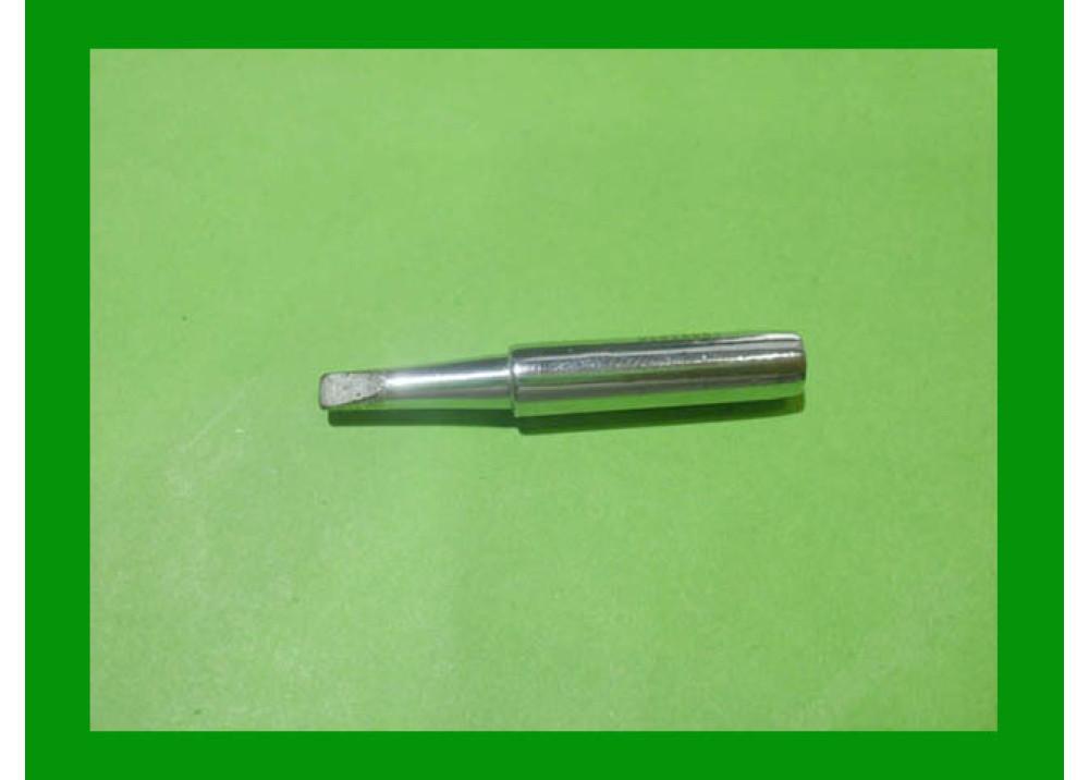 SOLDRIN IRON TIP LODESTAR L936T3.2D