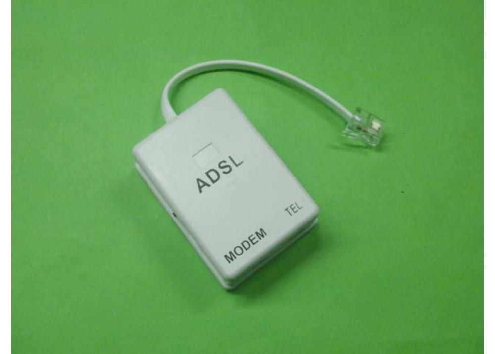 Advanced  FILTER  ADSL