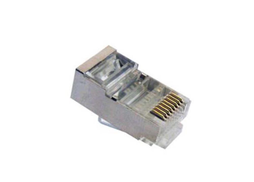 Advanced JK RJ45  Plug 8P FTP CAT6