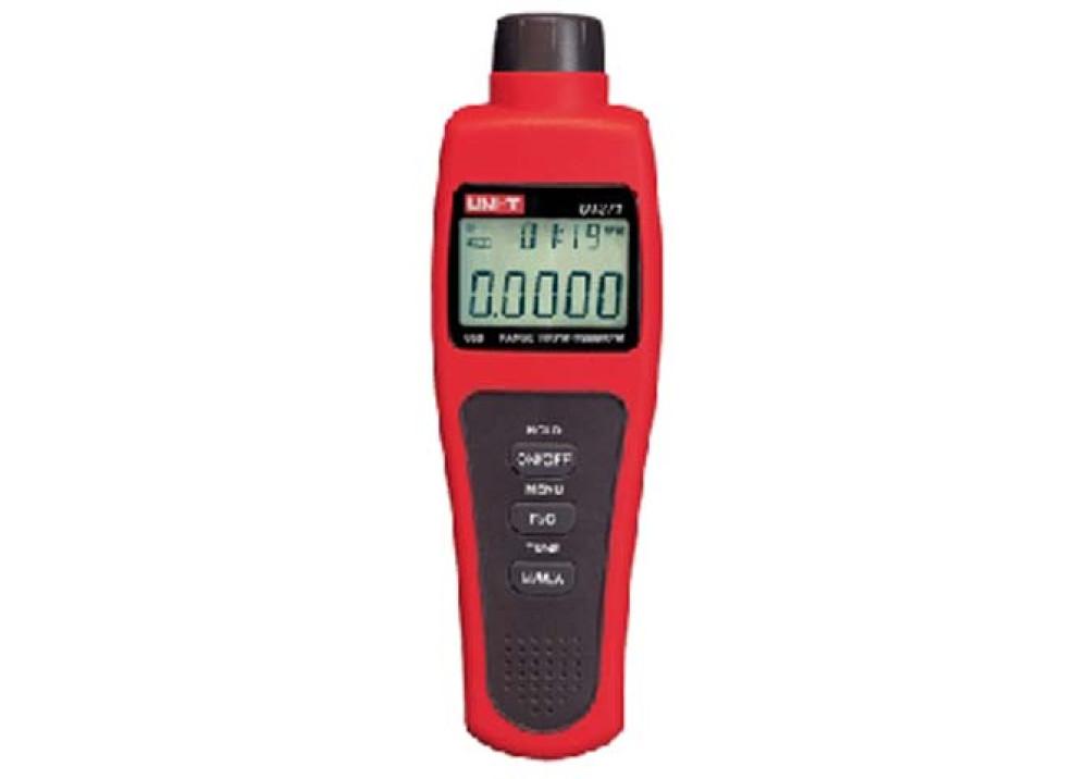 UNI-T Digital Tachometers UT371