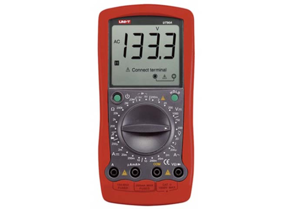 DMM Digital MultiMeters UT90A