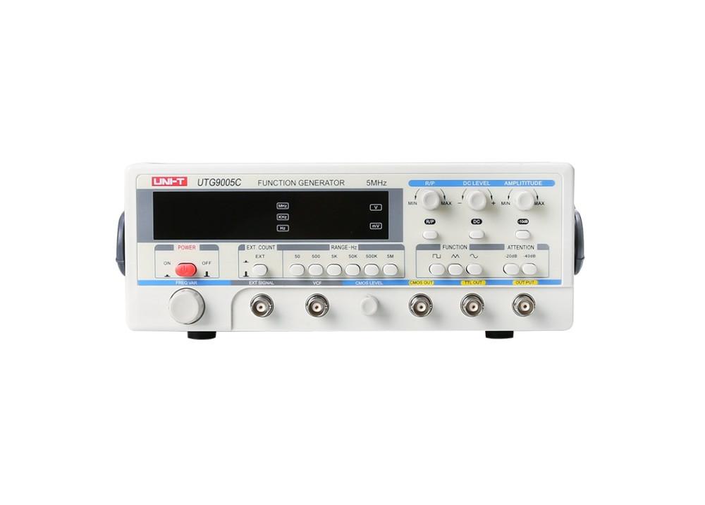 UNI-T Function Generators UTG9005C 5MHZ