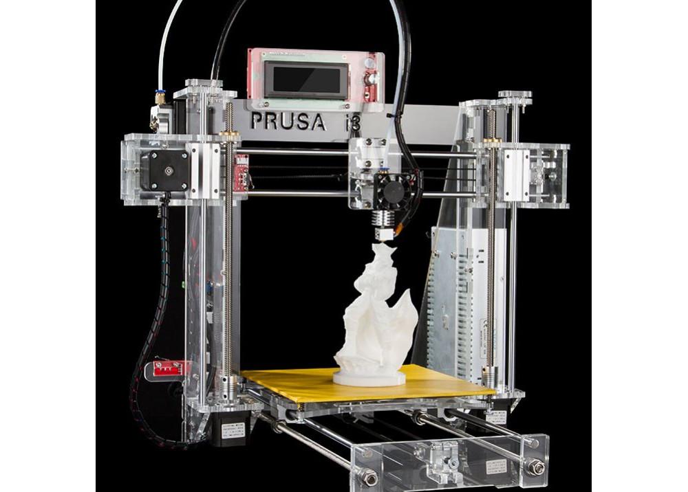 Digital 3D Printer Prusa i3 DIY KIT S-508