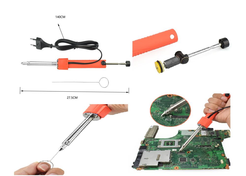 Solder Desolder V-940 40W 220V