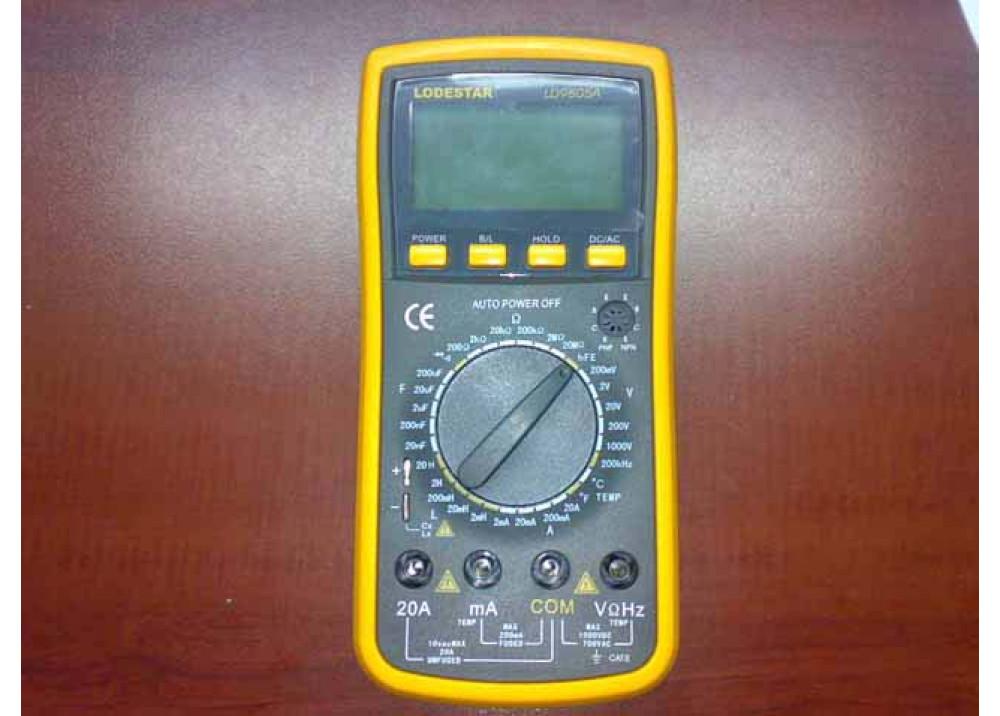 LODESTAR LD9805A