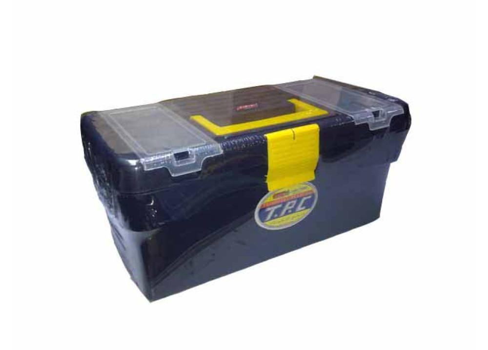 TOOL  BOX TPC-T4 33x17x15cm