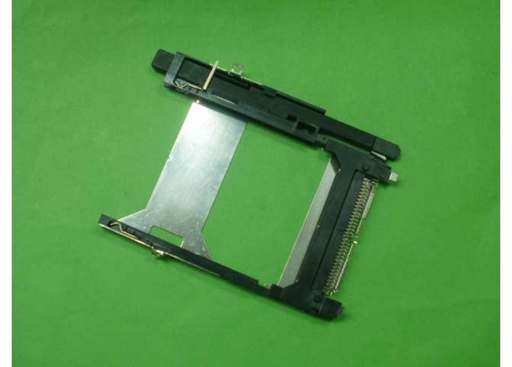 PCMCIA  PC-Card  connector