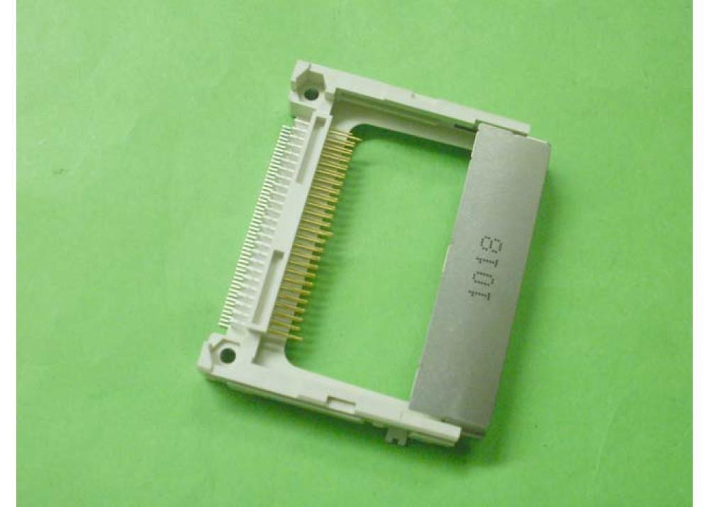 CF 50 PIN Card socket connector