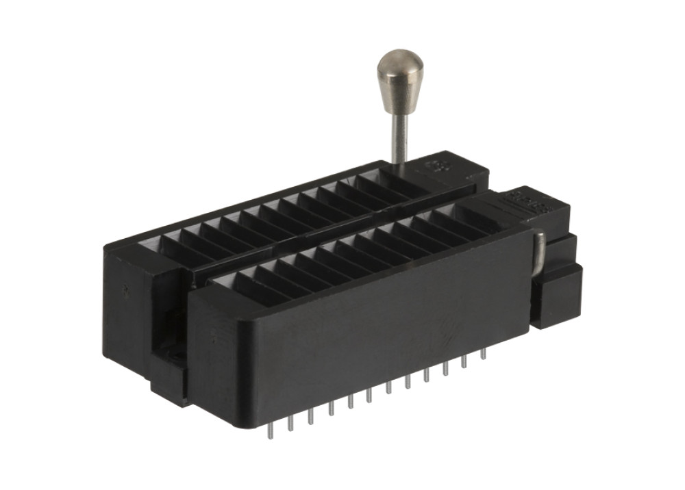 PIN ZIF SOCKET 14P