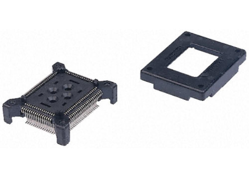 IC Socket PGA 80P