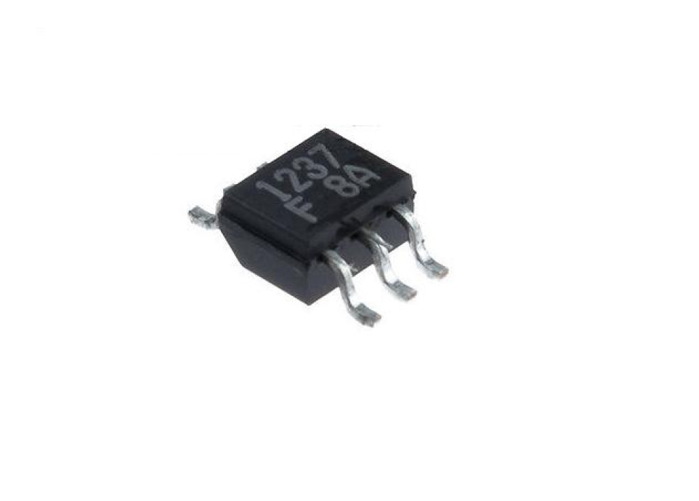 2SA1237 PNP 50V 150mA 0.5W TO71-2