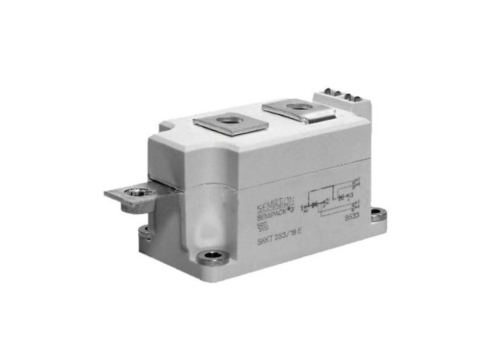 Threstor Module SKKT253/12E