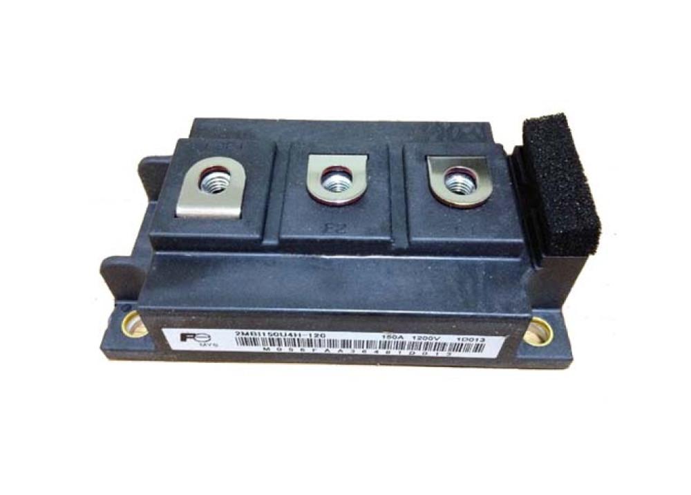 2MBI150U4H-120 IGBT Module 150A 1200V 780W