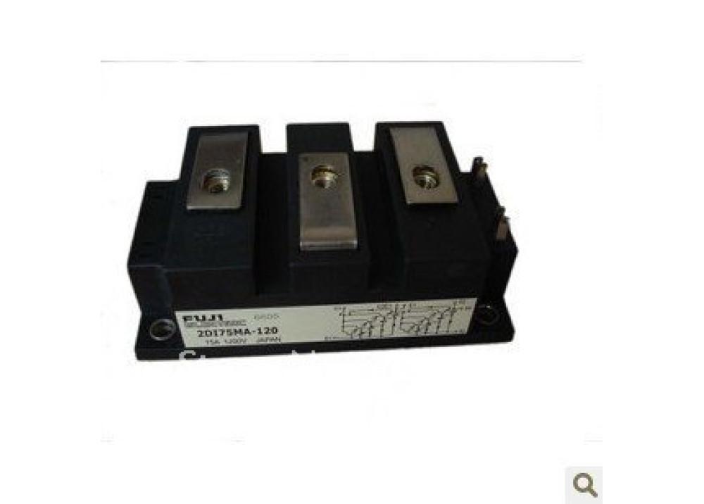 Module 2DI75Z-100 DAR NPN 75A 1200V