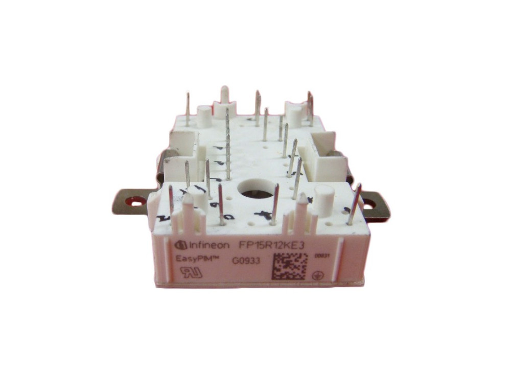 FP15R12KE3 IGBT  27A 1200V