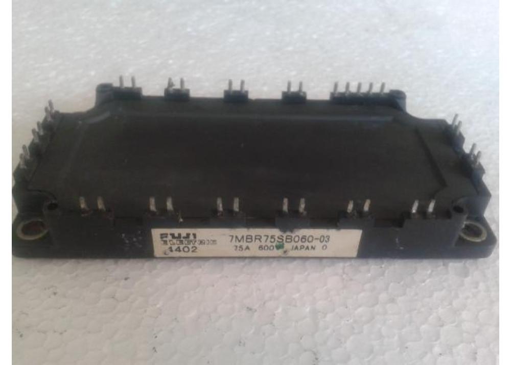 Module IGBT 7MBR75SB060-03