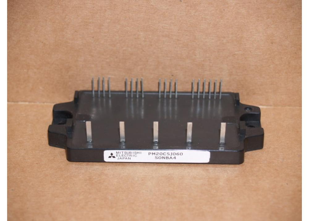 PM20CSJ060 Module IGBT 20A 600V