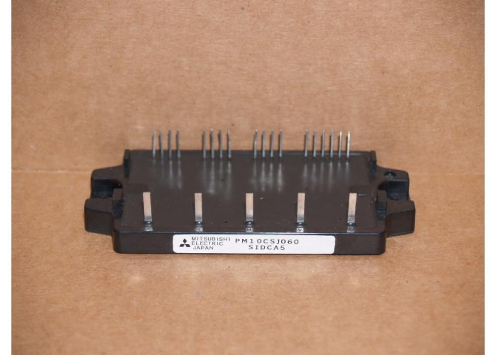 PM10CSJ060 Module IGBT 10A 600V