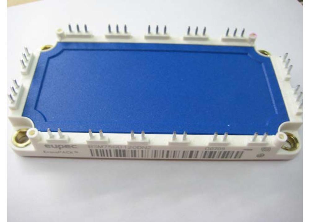 BSM75GD120DN  IGBT Module 75A 1200V