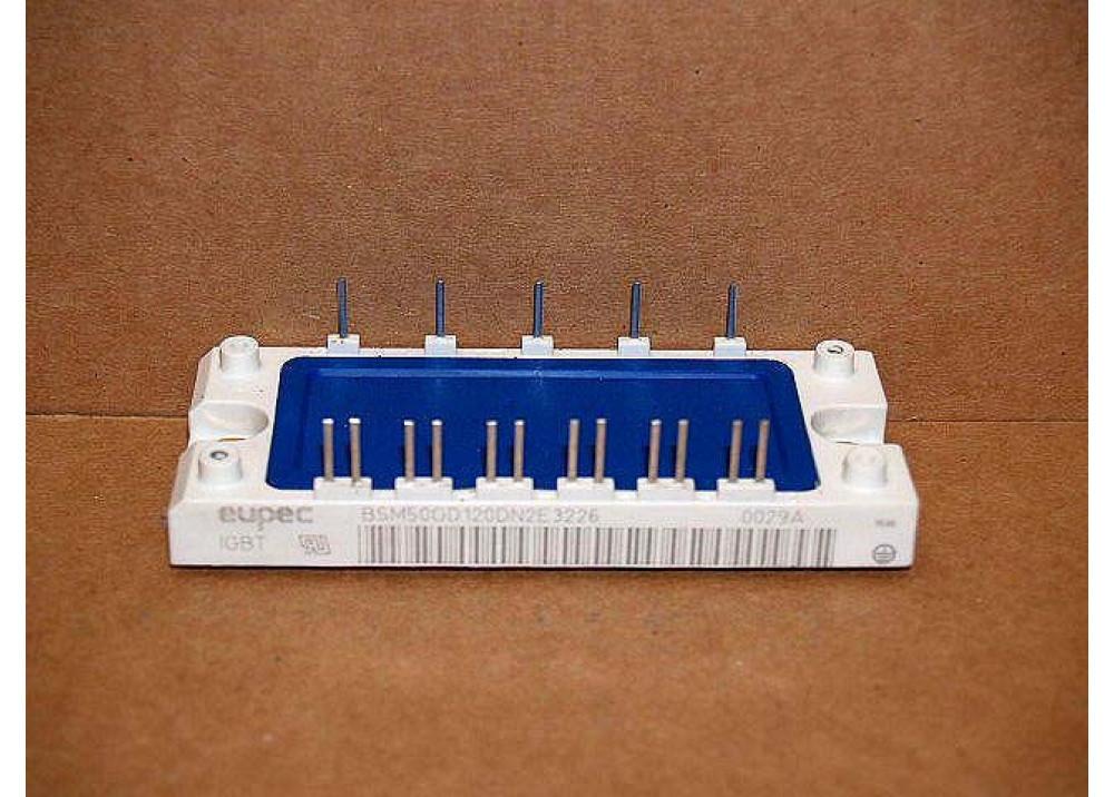 BSM50GD120DN2  IGBT Module 50A 1200V