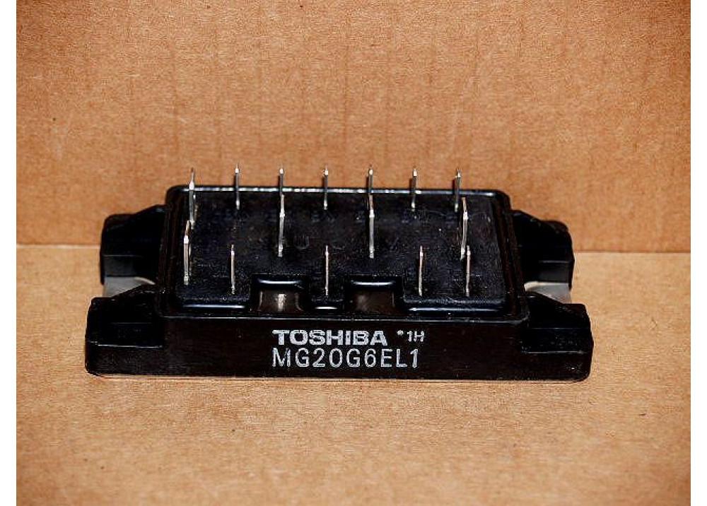 MODULE  MG20G6EL1