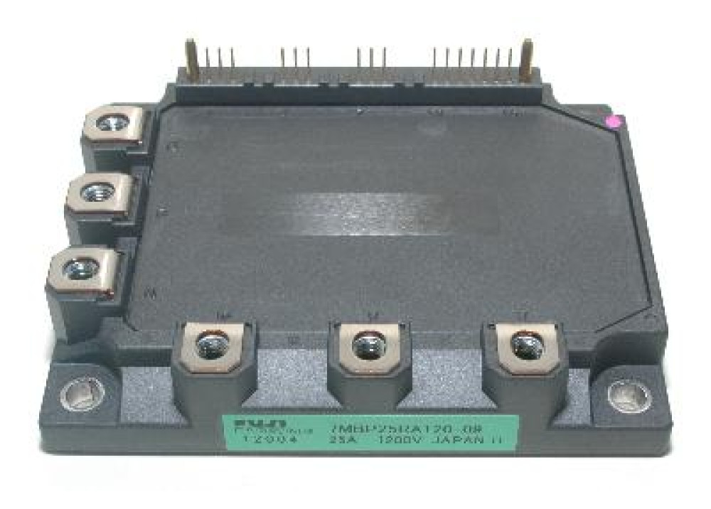 Module 7MBP25RA120