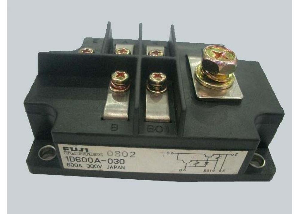 1D600A-030 GTR Module 600A 300V
