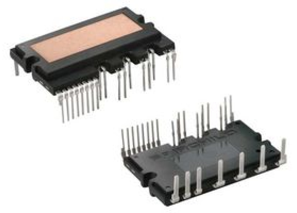 FSBB20CH60C   Modules IGBT 20A 600V