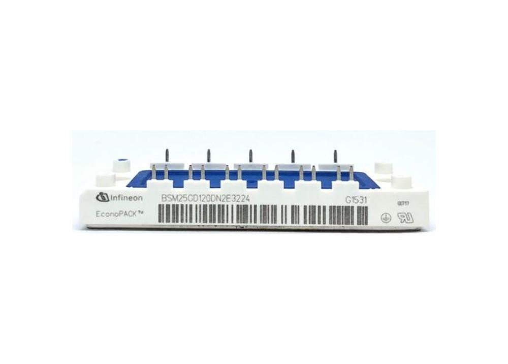 BSM25GD120DN2E3224 IGBT Module 25A 1200V