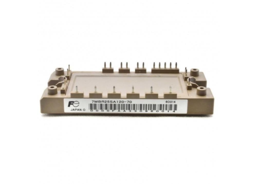Module 7MBR25SC120 IGBT 25A 1200V Fuji