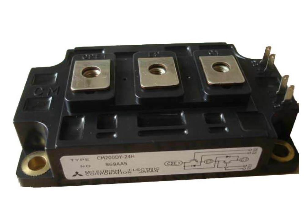 Module IGBT CM200DY-24H IGBT 200A 1200V