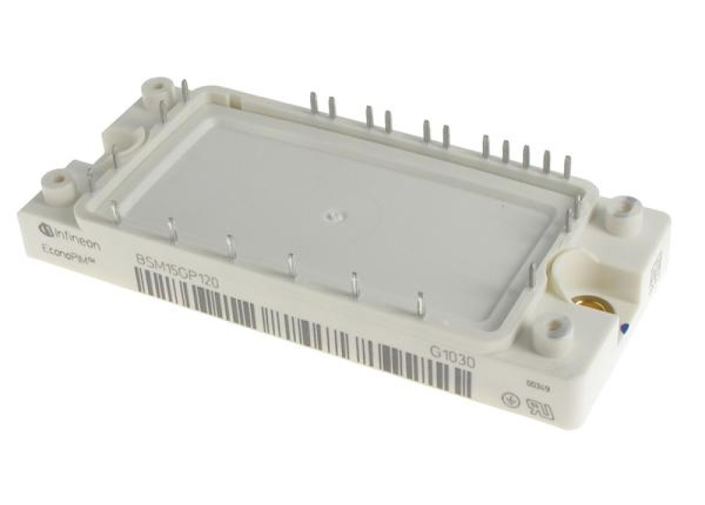 BSM15GP120 IGBT Module 15A 1200V