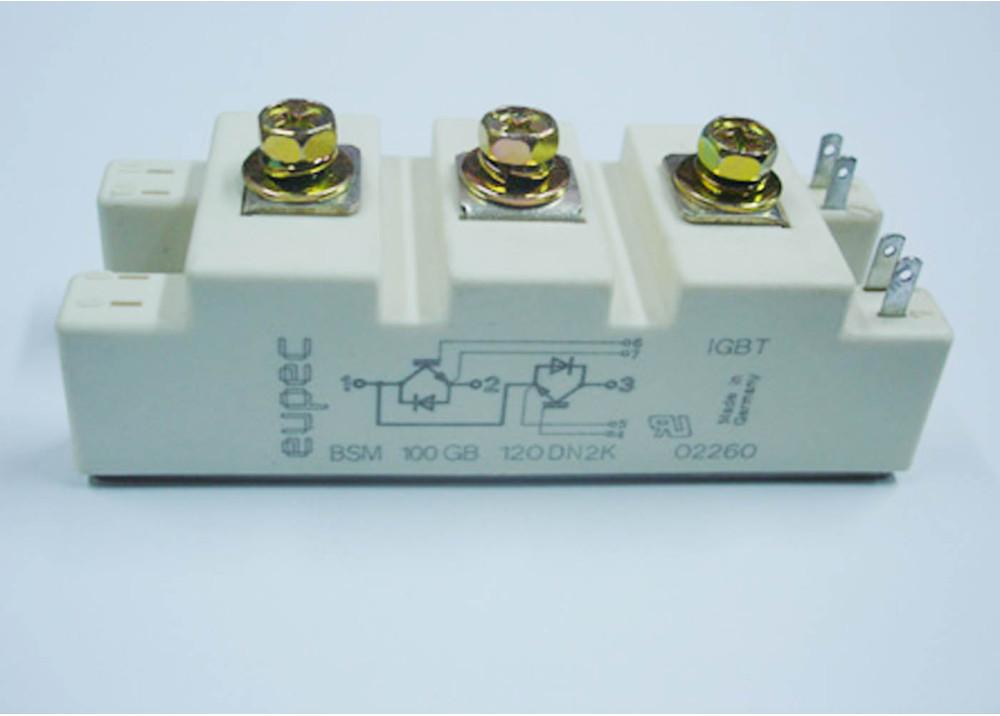 BSM100GB120DN2K IGBT DUAL 145A 1200V